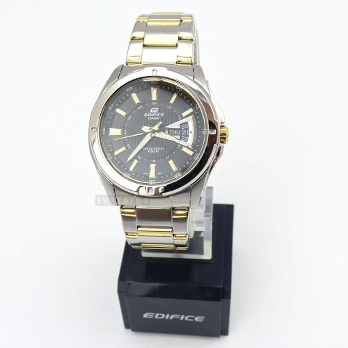 Мужские часы Casio Edifice EF-129SG-1AVUDF