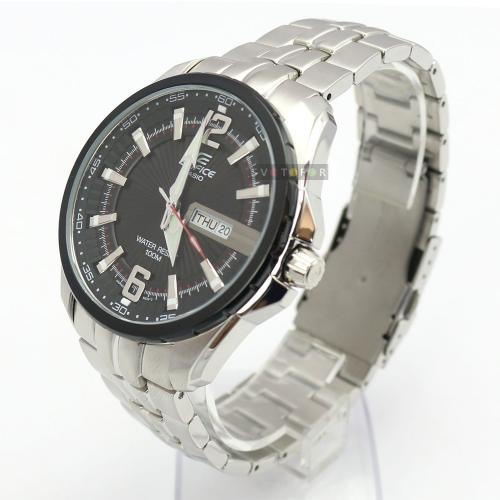 Мужские часы Casio Edifice EF-131D-1A1VUDF