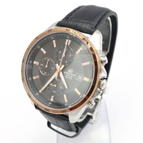 Мужские часы Casio Edifice EFR-512L-1AVDF