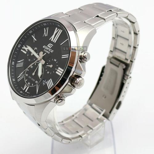 Мужские часы Casio Edifice EFV-500D-1AVUDF