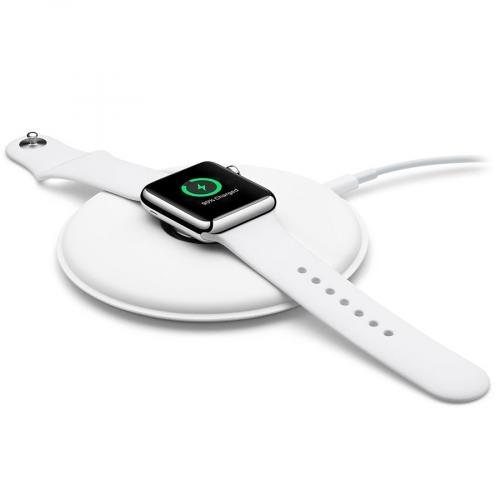 Док-станция Apple Magnetic Charging Dock для зарядки Apple Watch MLDW2