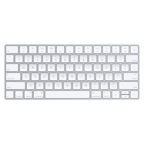 Клавиатура Apple Magic Keyboard White Bluetooth