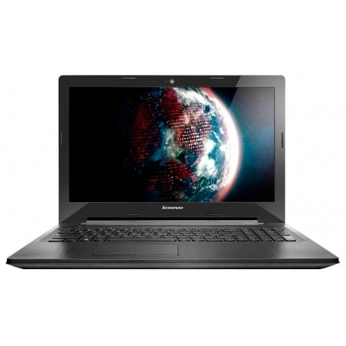 "Lenovo IdeaPad 300 (Intel Core i5-6200U 2.3-2.8GHz,4GB RAM,500GB HDD,AMD R5 M330 2GB,DVDRW,15.6""HD,WF,BT,CR,DOS,RUS) черный"