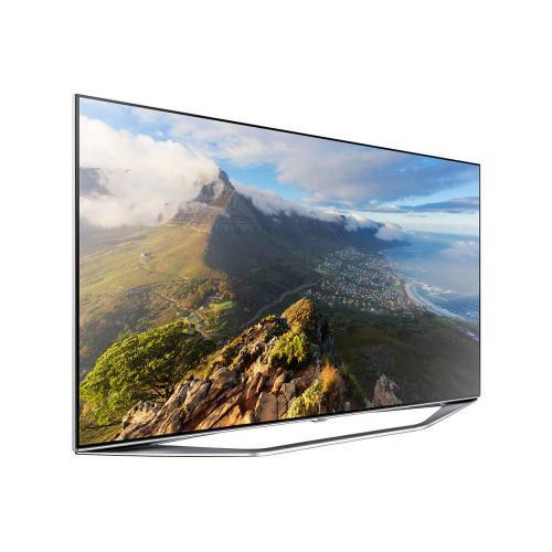 Телевизор Samsung UE55H7000ATXUZ серебристый