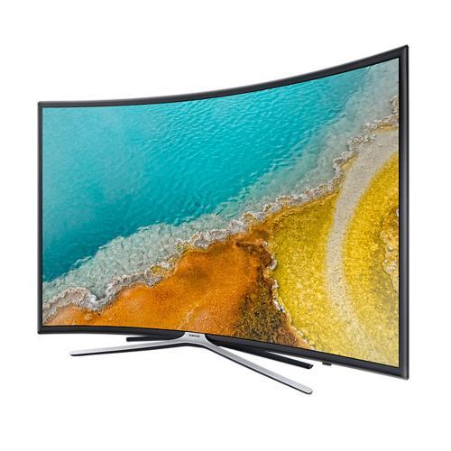 Телевизор Samsung UE55K6500AUXCE черный