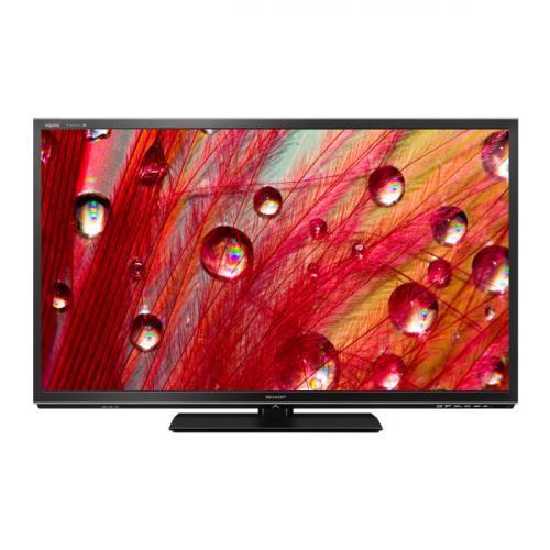 Телевизор Sharp LC52LE840X