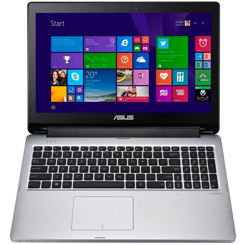 "Asus Transformer Book Flip TP500LA x360 (Intel Core i3-4030U (3M Cache, 1.90 GHz)8GB DDR3 1600Mhz,500GB HDD,USB 3.0,15.6"" (1366x768)IPS LED Touchscreen,WiFi)"