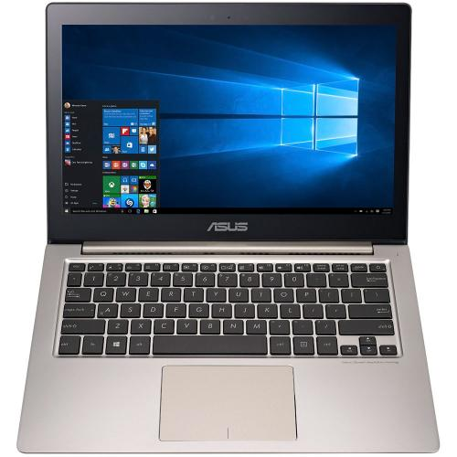 Asus ZenBook UX303LA (Intel Core i5-5200 (3M, 2.70 GHz)500GB HDD,4GB,13.3 QHD+Touchscreen,BT,WiDi,WIN8.1,Webcam,Backlit, Rus) коричневый