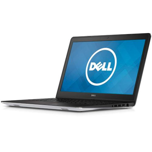 "Dell Inspiron 15 5000 (Intel Core i5-6200U (2.3-2.8GHz)8Gb,1TB, DVD-RW,Intel HD Graphics 5500,15.6"" (1366x768),Touchscreen,Win 10) серый"