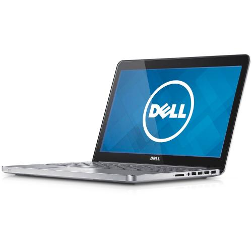 "Dell Inspiron 15 7000 series i7368-5432GRY (Intel Core i7-6500U (2.50-3.10GHz),12GB DDR3,512GB SSD,Intel HD Graphics 520,13.3""FHD)"