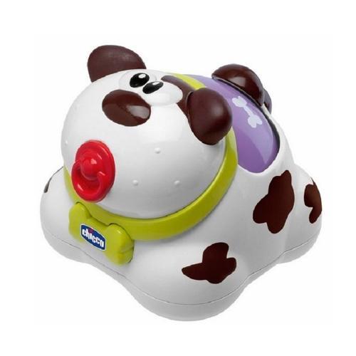 Инерционная игрушка Chicco Crawling Dog 5193