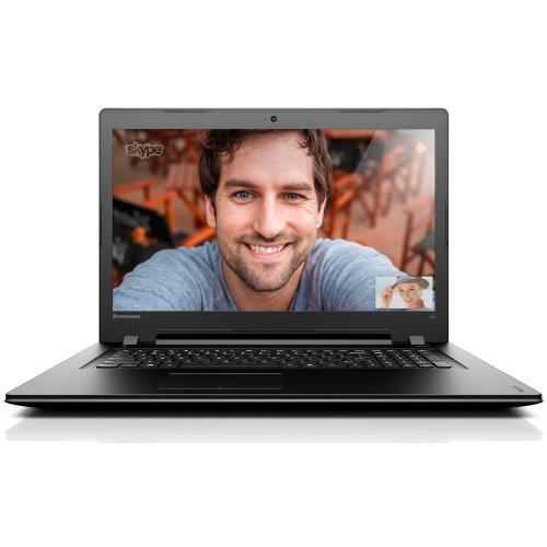 "Lenovo-IBM IP300 (i5-6200U 2.3-2.8GHz,8GB,500GB,R5 M330 2GB,DVDRW,15.6""HD,WF,BT,CR,DOS,RUS) черный"