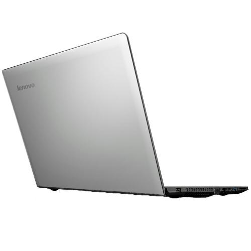 "Lenovo Ideapad 300 Intel N3060 (up to 2.48 GHz), 2GB, 500GB, Intel Graphics 400, DVD±RW, USB 3.0, 15.6"" LED, WiFi, Dolby, Silver, Eng-Rus"
