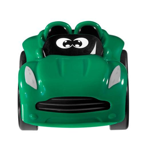 Машинка Chicco TOY TURBO TOUCH STUNT GREEN 73010