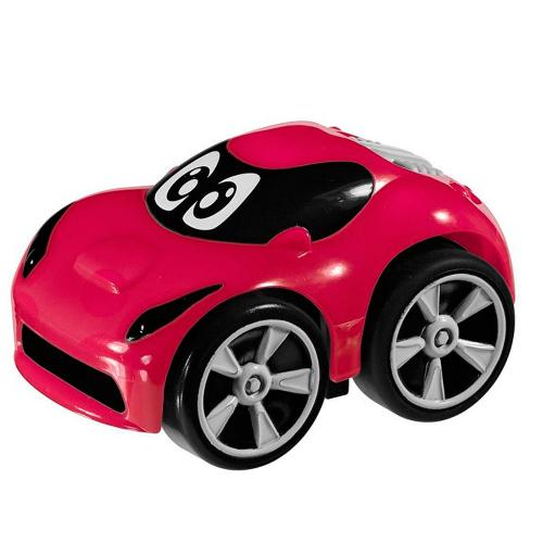 Машинка Chicco TURBO TOUCH STUNT RED 73000
