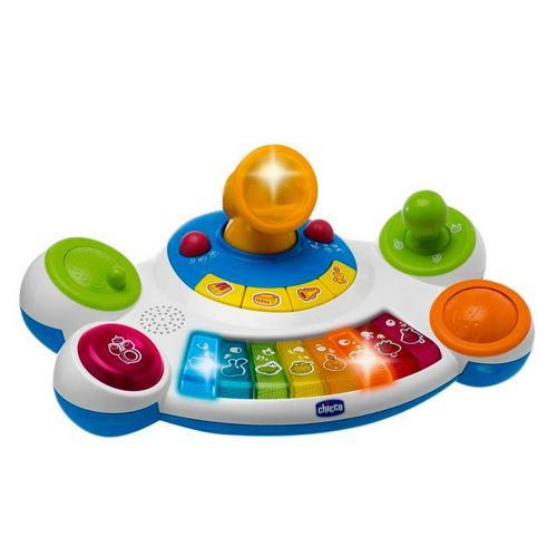 Музыкальная игрушка Chicco Baby Star Piano 60077