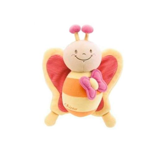 Музыкальная игрушка Chicco Musical Butterfly 67161