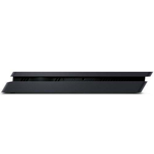 Sony PS4: Игровая приставка Sony Play Station 4 Slim 500Gb черная