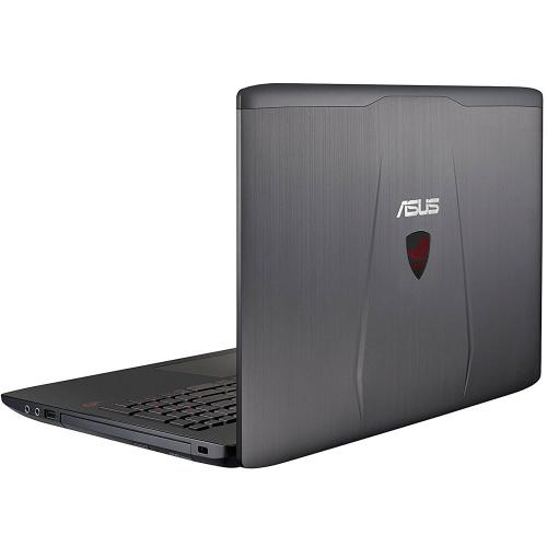 Asus ROG GL552VX (Intel Core i7-6700HQ (2.6-3.5Ghz)8GB DDR4 2133Mhz,2TB HDD,NVidia Geforce GTX 950M 2GB,DVD±RW,USB 3.1 type C+2USB)