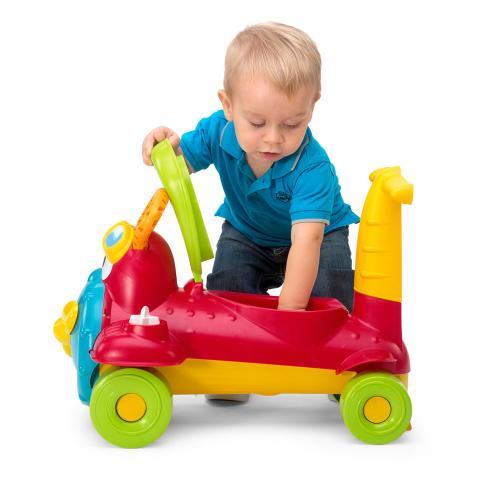 Детский транспорт Chicco Sky Rider 5235