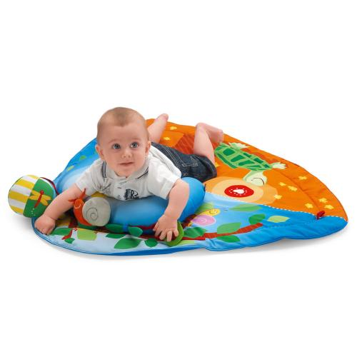 Коврик Chicco Tummy pad 25720