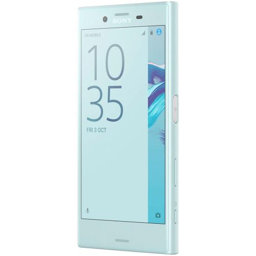 Sony Xperia X Compact F5321 Single Sim голубой