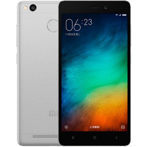 Xiaomi Redmi 3S 32Gb (RAM 3Gb) серый